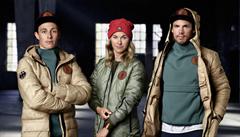 V národních barvách. Který olympijský tým má nejhezčí oblečení?