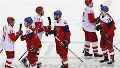 SLEDUJEME ŽIVĚ: Čeští hokejisté si zahrají o bronz s Kanadou, biatlonisté sedmí