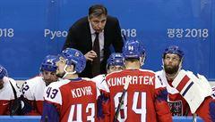 V Jandačově nominaci na start přípravy před MS v hokeji jsou tři nováčci