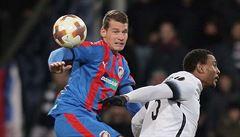 Hlavně přivézt naději do odvety. Plzeň chce v osmifinále EL zaskočit Sporting