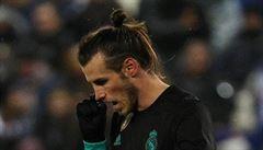 Další komplikace pro Real. Bez Ronalda prohrál s Espaňolem gólem v nastavení