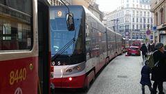 Odborníci tvrdí, že tramvaj na hlavní nádraží a Václavské náměstí je zásadní
