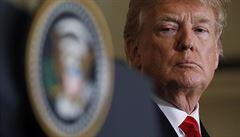 Trump udělil státům EU výjimku z cel na ocel a hliník. Čína hrozí zdaněním dovozu vepřového či ovoce