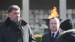 Zemanův poradce Nejedlý má na benzínkách státního Čepra stanice na stlačený zemní plyn