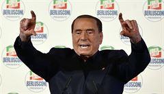 Italský expremiér Berlusconi dal bývalé milence 'odchodné' ve výši 20 milionů eur