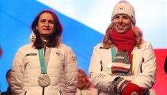 Úspěšní čeští sportovci dostanou odměny za medaile ze ZOH až zhruba v červenci