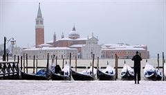 Navštívit Benátky? Od roku 2022 s rezervací, město tak plánuje regulovat počet turistů