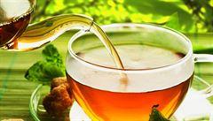 Slavičín má svůj vlastní čaj, vyrobený je z místních bylinek