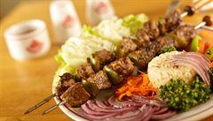 Oběd kancelářských krys: Kde si dát v Praze nejlepší kebab?
