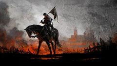 Jak vznikla nejdražší česká hra všech dob Kingdom Come: Deliverance? Spoluautor odpovídal na otázky čtenářů