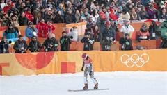 SLEDOVALI JSME ŽIVĚ: Ledecká má druhé zlato, Češi prohráli s Kanadou boj o bronz