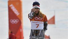 Ledecká má druhé zlato! Jako první žena historie ho získala ve dvou sportech