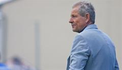 Fotbalisté Zlína se topí v krizi. Pomoci má nový trenér Petržela