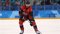 Na olympiádu pro angažmá: Po hokejových hvězdách z Pchjongčchangu sahá NHL