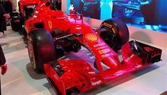 Formule 1 se chce víc zalíbit divákům, nasadí moderní technologie