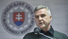 Šéf slovenské policie odmítl kritiku vyšetřování případu novináře Kuciaka