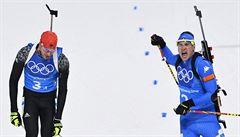 VIDEO: Windisch zablokoval Peiffera. Měli Italové přijít o medaili?