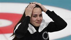 Ruští curleři přijdou o bronz, arbitráž potvrdila doping Krušelnického