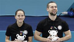 Ruský curler Krušelnickij měl prý v Pchjongčchangu dva pozitivní testy po sobě
