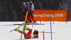 Severokorejci na olympiádě pohořeli, skoro všichni obsadili poslední místa