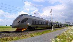 Češi 'proklepnou' vlaky čínského obra. Firma se chystá na dobývání Evropy