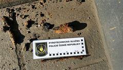 Hledač pokladů nalezl na Šumpersku dvě bedny s trhavinou z druhé světové války