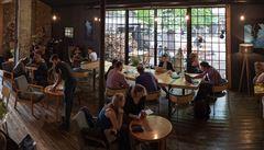 Oblíbená 'Kavárna co hledá jméno' se vrátí. Už se čeká jen na podpis smlouvy