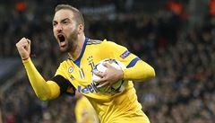Z kabiny Juventusu: Čekali jsme, že Tottenham bude chybovat v defenzivě