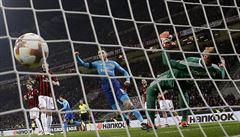 Evropská liga: Arsenal uspěl v Miláně, Salcburk překvapil výhrou v Dortmundu