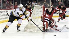 NHL: Hyka si připsal první asistenci. Mrázek nezabránil prohře