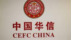 'Druhá strana prostě zmizela.' Kvůli osudu CEFC cestovali do Číny i zástupci ruské Rosněfti, bez úspěchu