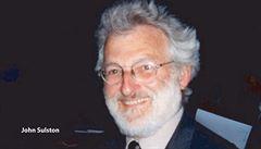 Zemřel britský vědec Sulston, který pomohl k identifikování DNA