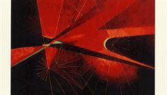Kupka a další. Velký třesk světové abstrakce představuje Dům umění v Ostravě