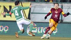 Bohemians načala Duklu penaltou, pak si výhru pohlídala