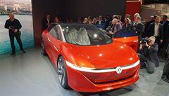 Volkswagen ohlásil konec spalovacích motorů. Od roku 2026 bude vyvíjet už jen elektromobily