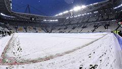 Kvůli mrazu odkládá druhá liga víkendové zápasy, hrát bude jen Žižkov s Olympií
