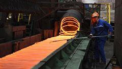 ArcelorMittal chce prodat i podniky v Makedonii či Lucembursku