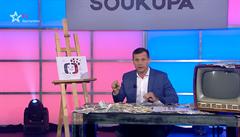TV Barrandov se nemusí omlouvat České televizi za výroky o jejím hospodaření, rozhodl soud