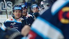 Liberec zahájil předkolo play off lépe. Spartu přetlačil v prodloužení