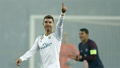 Real Madrid je ve čtvrtfinále Ligy mistrů. PSG porazil i v odvetě