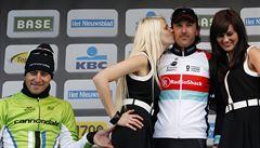 Sagan štípl hostesku: Nechtěl jsem vyjádřit neúctu k ženě