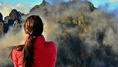 Ostrov věčného jara je rájem pro pěší turistiku, říká o Madeiře cestovatel