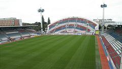 Potvrzeno. Olomouc koupí od fotbalové Sigmy Andrův stadion za 145 milionů