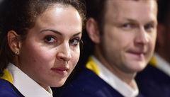 Dcera boháče Kellnera: Závodit v parkuru v Praze? Splnil by se mi tak velký sen