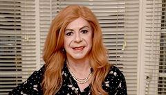 Transgender žokejka: Jsem si jistá, že mne hodně bývalých kolegů nepozná