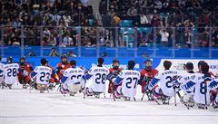 Paralympiáda netáhne. Čtvrtina prodaných lístků zůstává nevyužita, hlediště jsou prázdná
