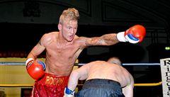 VIDEO: Nejhorší boxer Británie končí. 'Nechci riskovat své zdraví,' vysvětlil důvody