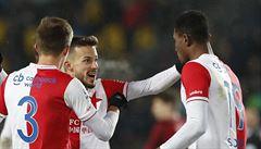 Neskutečné derby! Sparta vedla 3:0, Slavia v závěru srovnala, čtyřikrát úřadovalo video