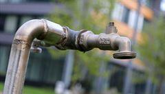 Osvětimany dostaly pokutu zhruba 123 tisíc za nadměrný odběr podzemní vody, mohla za to porucha vodovodu