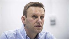Walesa navrhl uvězněného ruského opozičníka Navalného na Nobelovu cenu za mír